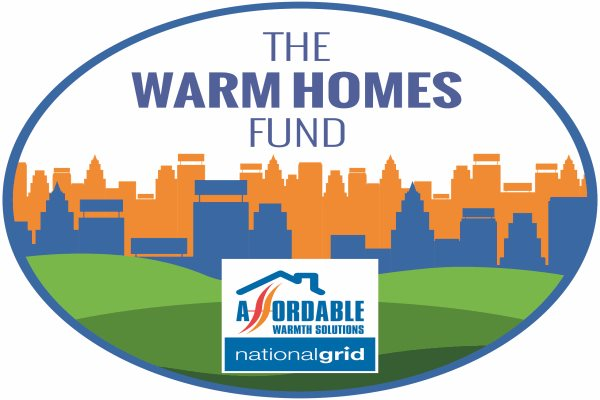 Northumberland County Council - Free central heating systems for ...