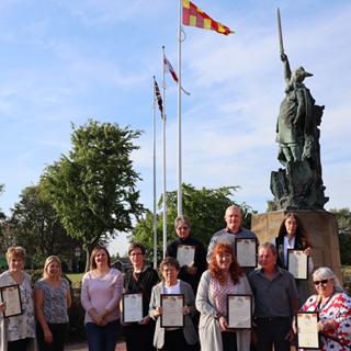 Image demonstrating Council cash for Castle Morpeth community groups