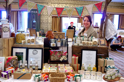 Local businesses invited to  Northumberland Trade Event