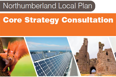 Northumberland Local Plan (Core Strategy)
