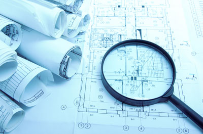 Image showing Search, view & comment on planning applications