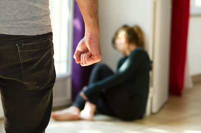 Image showing Domestic Abuse