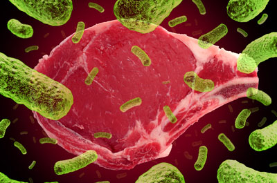 Image showing Infectious diseases