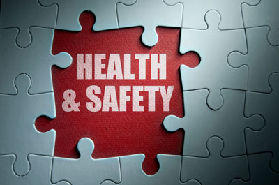 Image showing Health & Safety Made Simple