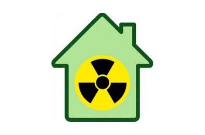 Image showing Radon, radiation & stythe gas