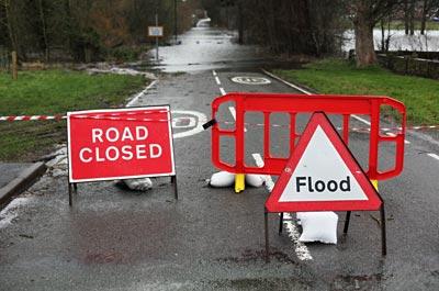 Image showing Flood & coastal erosion risk management (FCERM)