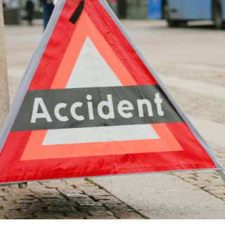 Image showing Accidents and incidents