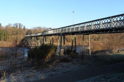 Image showing Bridges