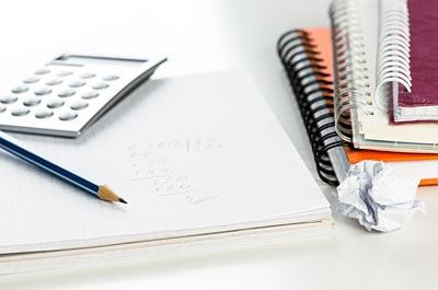 Image showing School budgets & finance