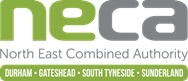 North East Combined Authority Logo