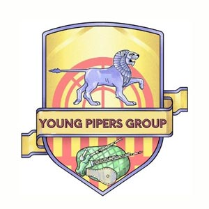 Young Pipers Group logo