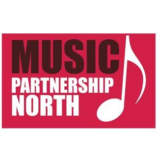 Image showing Music Partnership North
