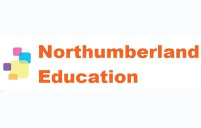 Image showing Northumberland Education Website
