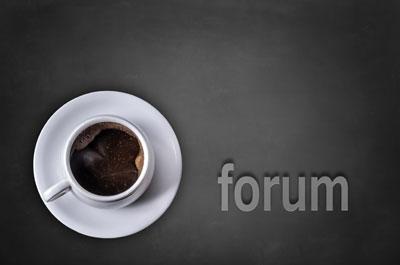 Image showing Schools forum