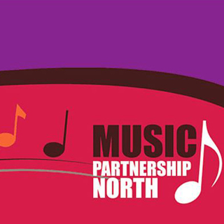 Image showing Music Partnership North
